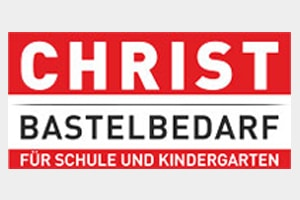 Logo Christ Bastelbedarf