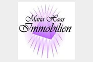 Logo Maria Haas Immobilien