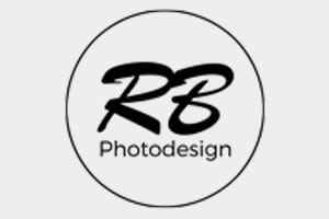 Logo Richard Bühler Photodesign