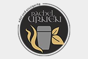 Logo von Rachel Urnen