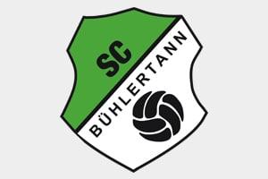 Logo SC Bühlertann e.V.