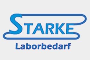 Logo Starke Laborbedarf