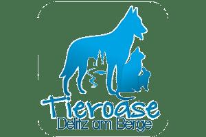 Logo Tieroase Delitz am Berge
