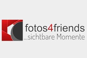Logo fotos4friends