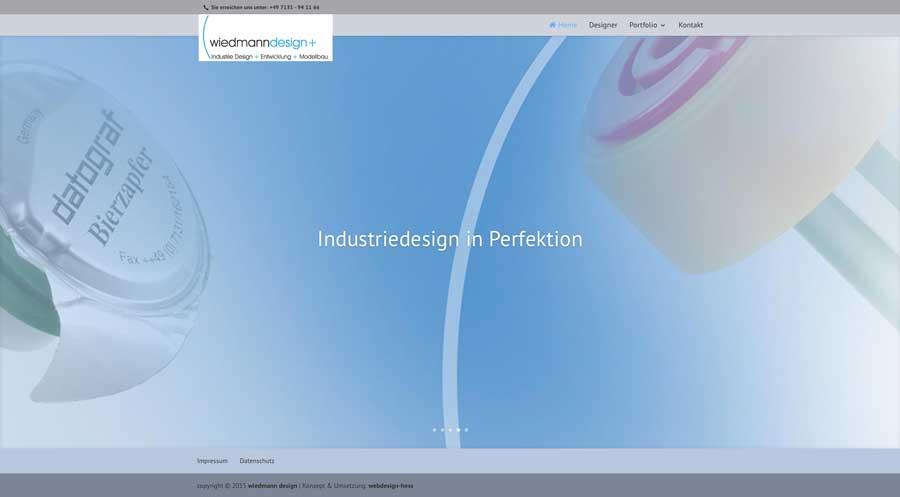 Wiedmann Design