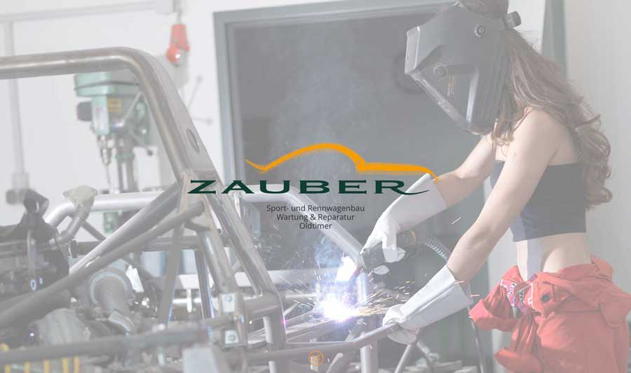 Zauber automotive GmbH