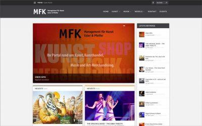 MFK-Portal