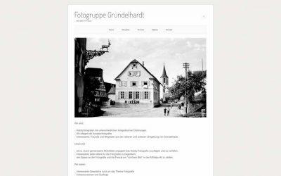 Fotogruppe Gründelhardt