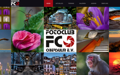 Fotoclub Obersulm e.V. – der Fotoclub im Unterland