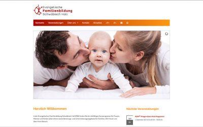 Evang. Familienbildung Schwäbisch Hall