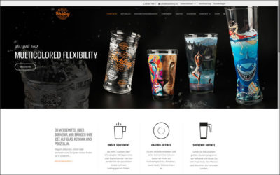 Böckling – Ideen in Glas, Keramik und Porzellan
